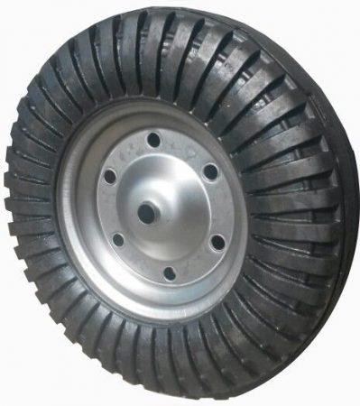 "Talicska kerék tömör gumis (16""x4.00-8)"
