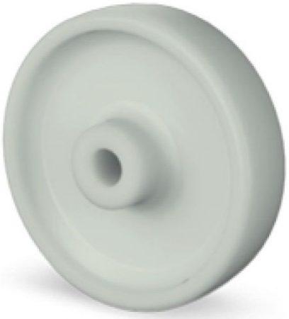 poliamid kerék 125 mm