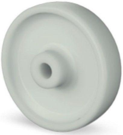 Poliamid kerék 160 mm