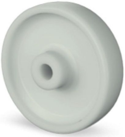 poliamid kerék 80 mm