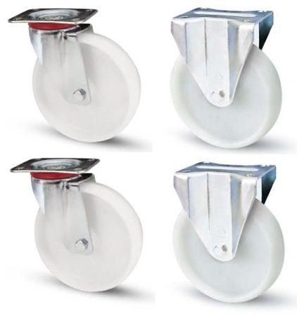 poliamid szett F-Fix 80 mm