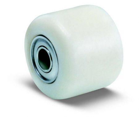 Villagörgő poliamid 82x100 D=20mm