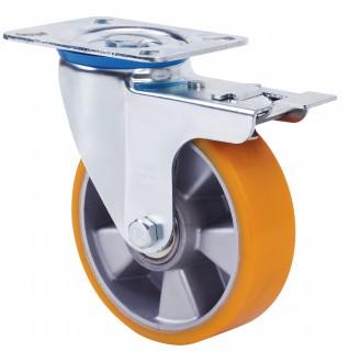 AVP kerék forgó-fékes villa 160 mm