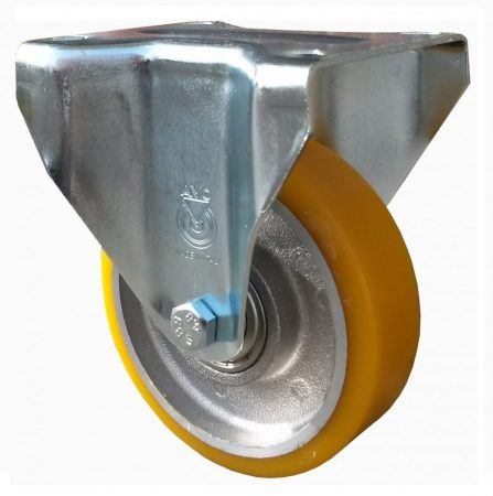 AVP kerék fix villa 100 mm