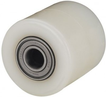 Villagörgő poliamid 82x100 D=25mm