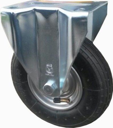 molnárkocsi kerék fix villában
