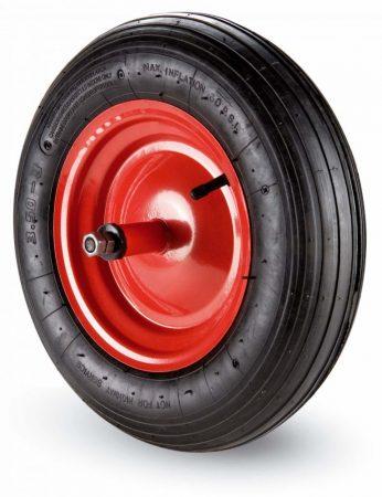 "Talicska kerék felfújható (14""x3.50-8)"
