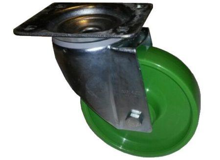 NSR zöld kerék