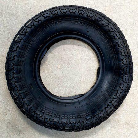 Talicska kerékhez külső gumi 3.50-8 (360mm)