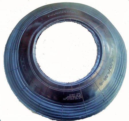 Talicska kerékhez külső gumi 4.00-8 (400mm)
