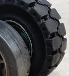 gumis nagy-teherbírású kerék (400-1500 kg)