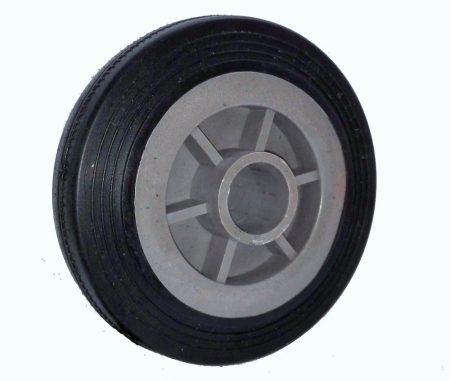 műanyag ipari kerék 125 mm